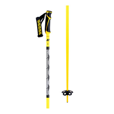 K2 - FREERIDE 18 yellow Unisexe yellow