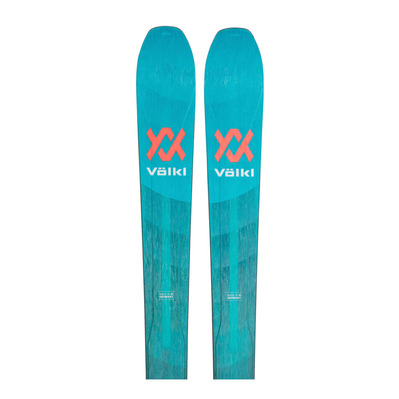 VOLKL - RISE ABOVE 88 - Skis freerando Homme