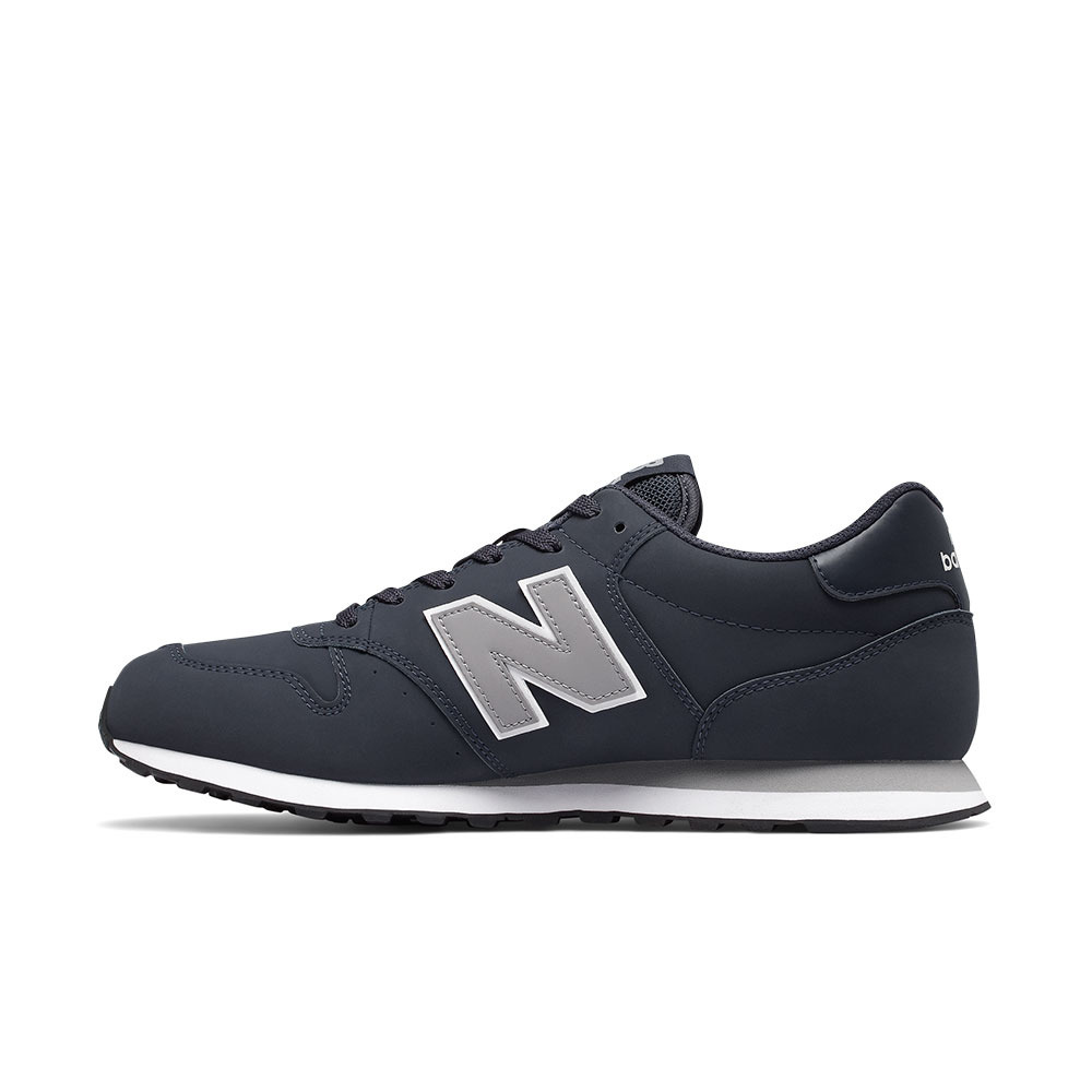 pollo Hermanos partícula  NEW BALANCE New Balance GM500BLG - Sneakers Homme navy - Private Sport Shop