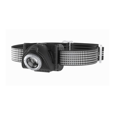 LEDLENSER - SEO7 - Headlamp - black