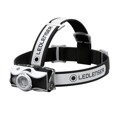 LEDLENSER - MH7 - Headlamp - black