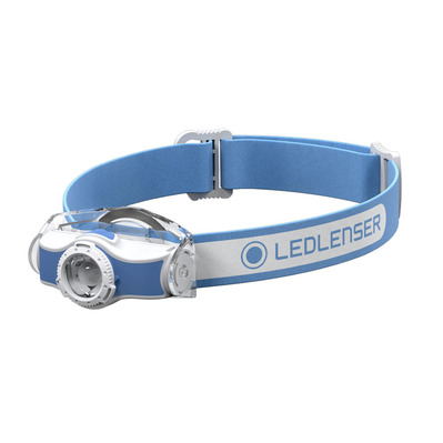 LEDLENSER - MH5 - Headlamp - blue