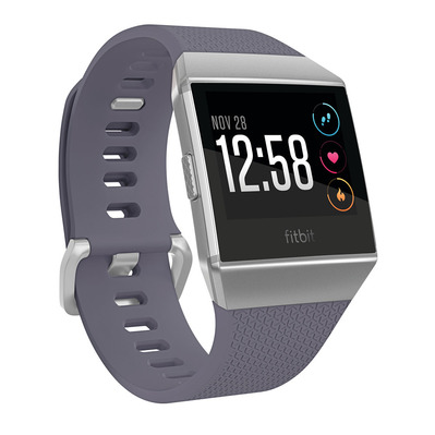 FITBIT - IONIC - Smart Watch - blue/grey