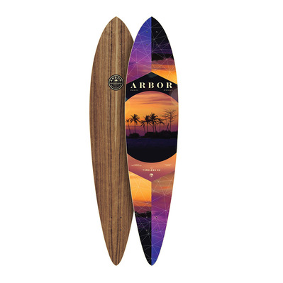 "ARBOR - TIMELESS 42"" - Longboard photo"