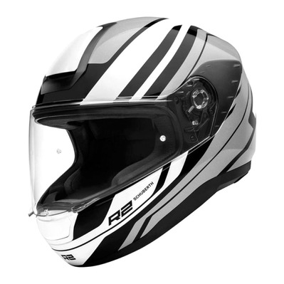 SCHUBERTH - R2 ENFORCER - Casco integrale grey