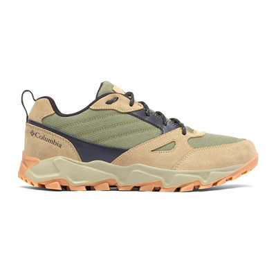 COLUMBIA - IVO TRAIL - Chaussures Uomo hiker green/cr