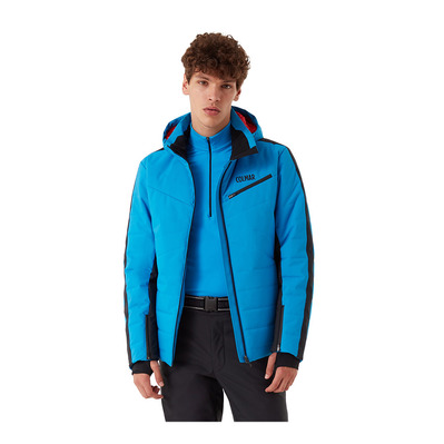 COLMAR - MENS SKI JACKET Homme PEACOCK-BLACK1355-1VC-272