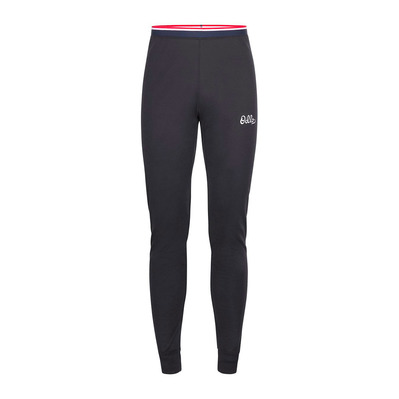 ODLO - BL Bottom long ACTIVE WARM ORIGINALS ECO Homme dark grey melange