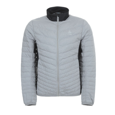 ODLO - COCOON N-THERMIC LIGHT - Doudoune Homme grey melange