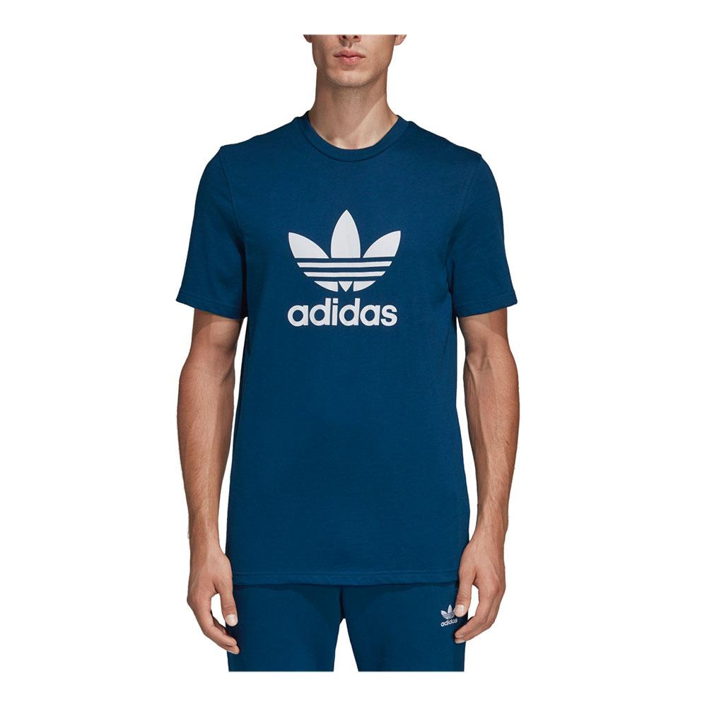 Stratford on Avon carro Recoger hojas  ADIDAS ORIGINALS Adidas TREFOIL - T-Shirt - Men's - legmar - Private Sport  Shop