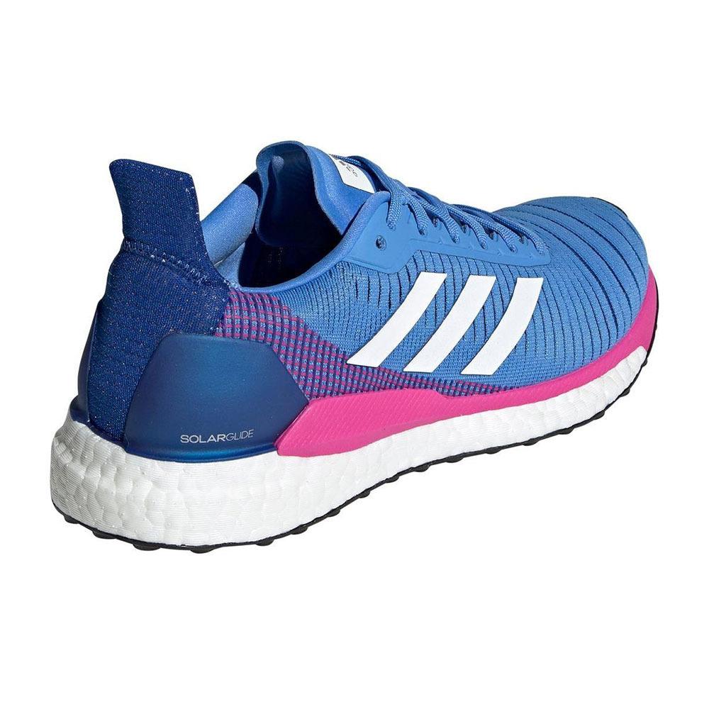 RUNNING & MULTISPORT SPECIAL Adidas SOLAR GLIDE 19 W - Running ...