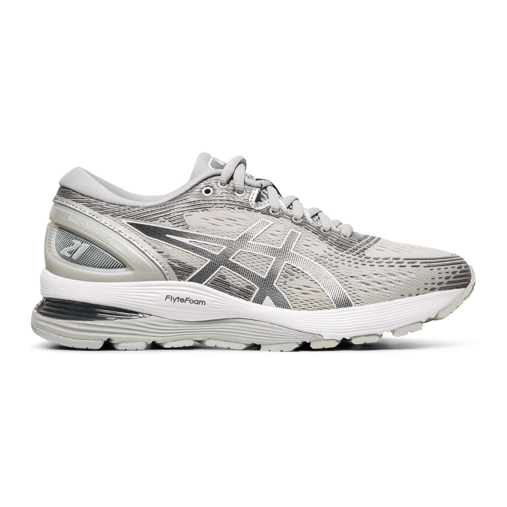 RUNNING & MULTISPORT SPECIAL Asics GEL-NIMBUS 21 - Running Shoes ...