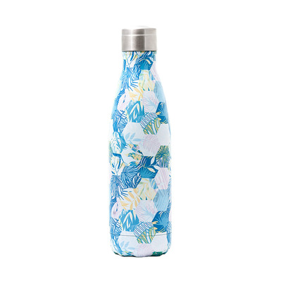 YOKO DESIGN - JUNGLE - Borraccia isotermica 500ml star pattern