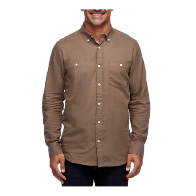 BLACK DIAMOND - SOLUTION - Camicia Uomo sergeant