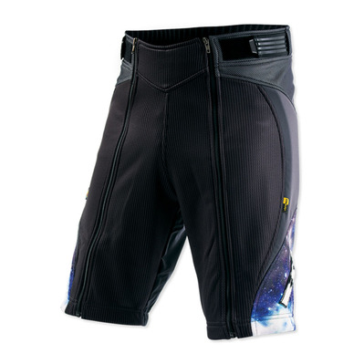 ENERGIAPURA - P2024U - Short Uomo black