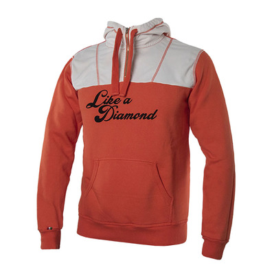 ENERGIAPURA - SVARTE - Sudadera junior orange