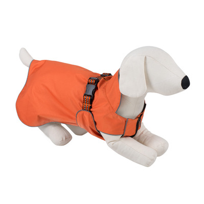 FARM COMPANY - SPIRIT PETSHELL RAINCOAT - Chubasquero para perro orange
