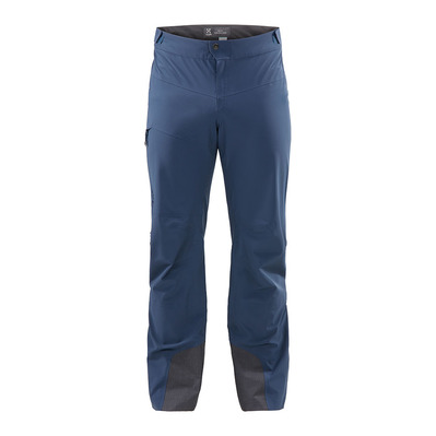 Haglöfs - LIM TOURING PROOF - Pantalon Homme tarn blue