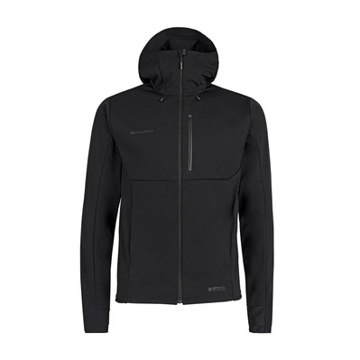 MAMMUT - ULTIMATE V SO - Jacket - Men's - black