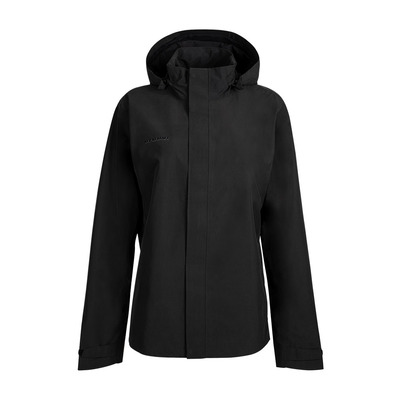 MAMMUT - TROVAT - Jacket - Men's - black
