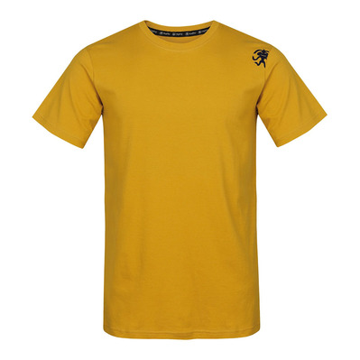 RAFIKI - SLACK - Camiseta hombre lemon curry