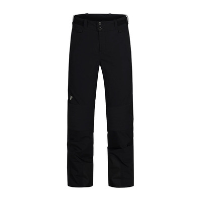 PEAK PERFORMANCE - LANZO - Pantaloni Donna black