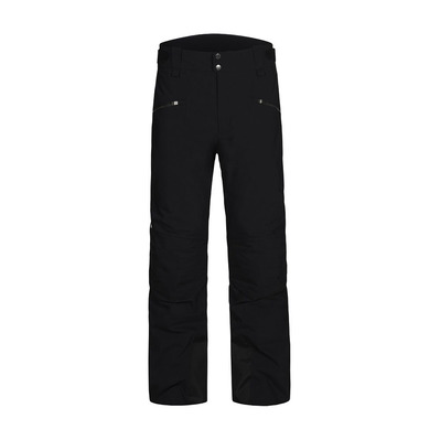 PEAK PERFORMANCE - SCOOT II - Pantalon de ski Uomo black