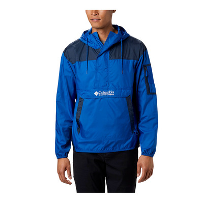 COLUMBIA - CHALLENGER™ - Jacket - Men's - azul/collegiate nav