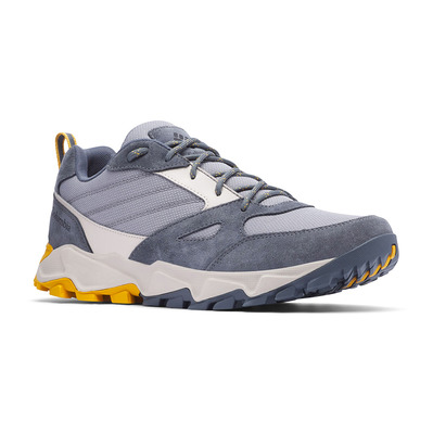 COLUMBIA - IVO TRAIL™ - Shoes - Men's - monument/golden yel