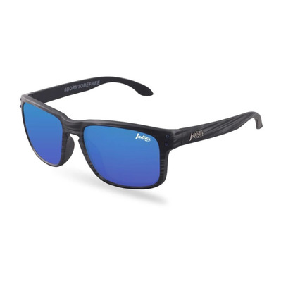 THE INDIAN FACE - FREERIDE SPIRIT - Lunettes de soleil polarisées grey/blue