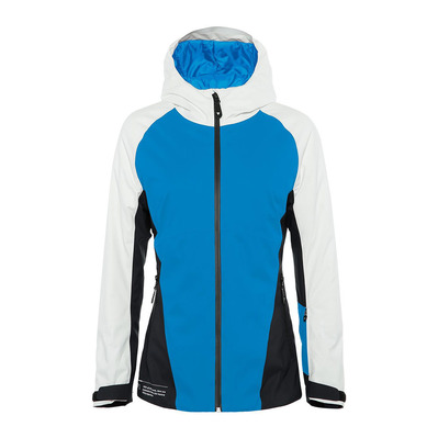 DAINESE - HP2 L4 - Ski Jacket - Women's - imperial blue/lily white/stretch limo