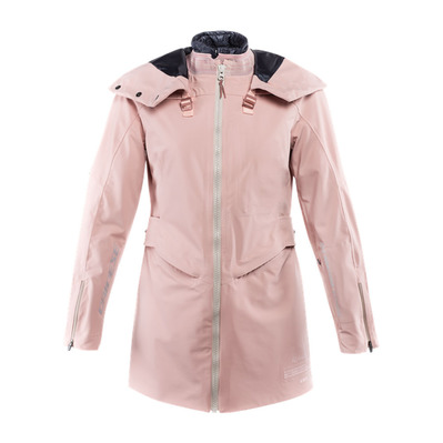 DAINESE - AWAL1.1 - Ski Jacket - Women's - misty rose/stretch limo