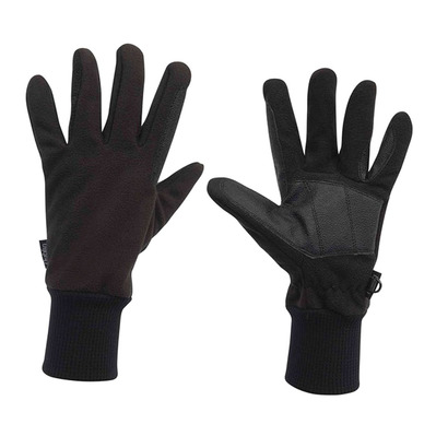 DUBLIN - EVERYDAY SHOWERPROOF - Handschuhe - black