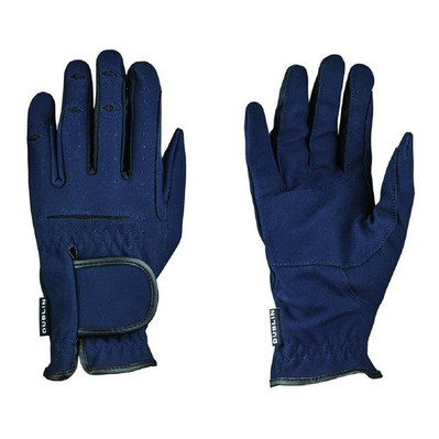 DUBLIN - EVERDAY MIGHTY GRIP - Guanti navy