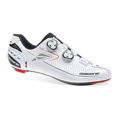 GAERNE - CARBON G.CHRONO+ - Chaussures route Femme white