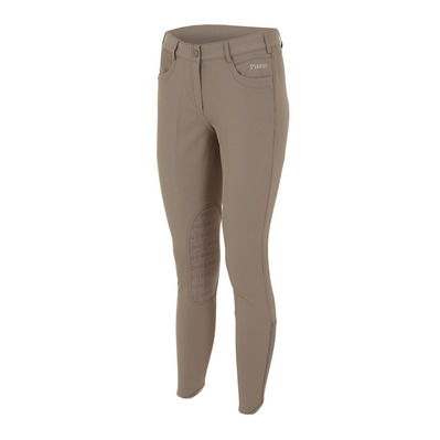 PIKEUR - AFINA - Silicone Pants - Women's - taupe