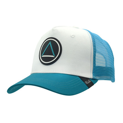 ULLER - NORTHERN - Cap - blue/white