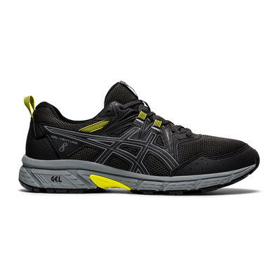 ASICS - GEL-VENTURE 8 - Trail Shoes - Men's - graphite grey/graphite grey