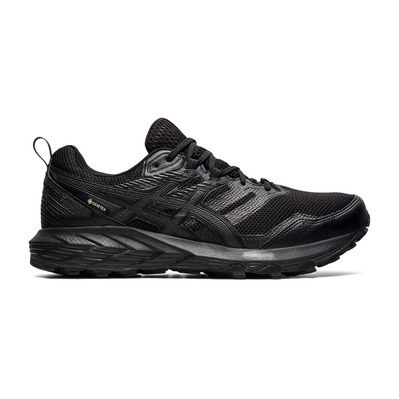 ASICS - GEL-SONOMA 6 GTX - Trail Shoes - Men's - black/black