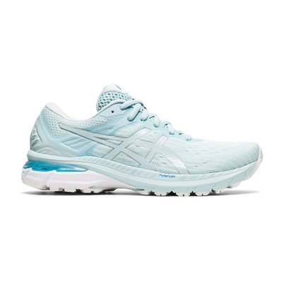 ASICS - GT-2000 9 - Running Shoes - Women's - aqua angel/pure silver