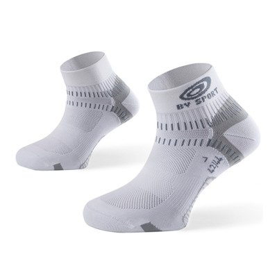 BV SPORT - LIGHT ONE - Chaussettes blanc