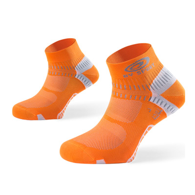 BV SPORT - LIGHT ONE - Chaussettes orange