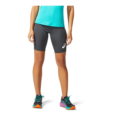 ASICS - FUJITRAIL - Cycling Shorts - Women's - graphite grey