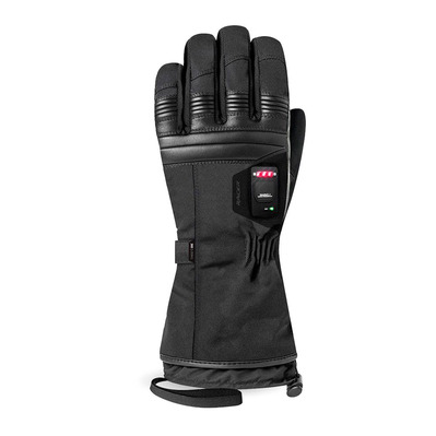 RACER - CONNECTIC4 Homme 002 BLACK
