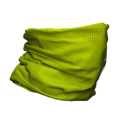 COMPRESSPORT - 3D THERMO ULTRALIGHT - Braga para el cuello lime