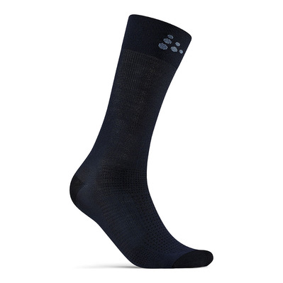 CRAFT - CORE ENDURE BIKE - Chaussettes blaze/atmos