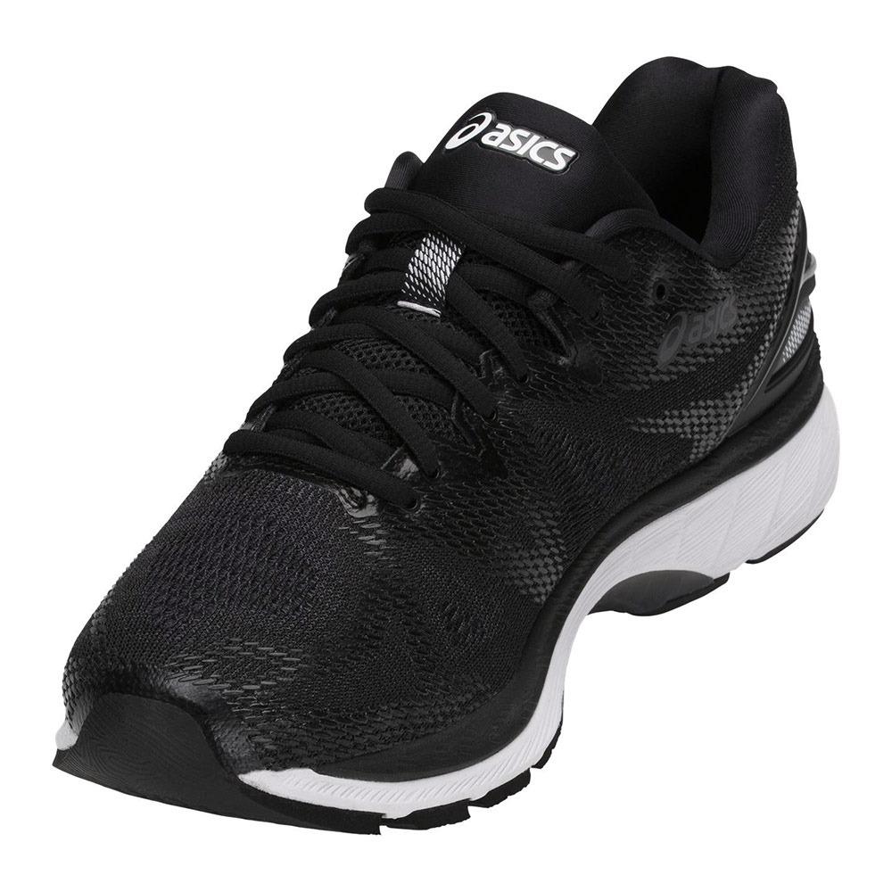 TRAINERS & RUNNING SHOES Asics GEL-NIMBUS 20 (2E) - Running Shoes ...