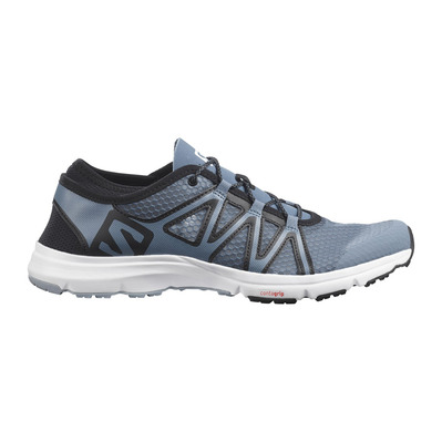 SALOMON - CROSSAMPHIBIAN SWIFT 2 - Water Shoes - Men's - copen blue/black/ashley blue