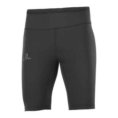 SALOMON - XA - Cycling Shorts - Men's - black