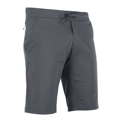 SALOMON - EXPLORE - Short Homme ebony